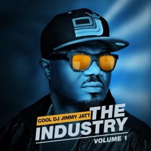 DJ Jimmy Jatt Presents: The Industry (Album)